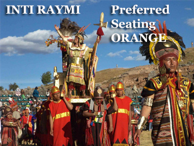 inti raymi preferred tickets
