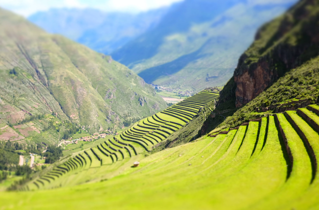 2天1晚圣谷+秘鲁美食+马丘比丘之旅