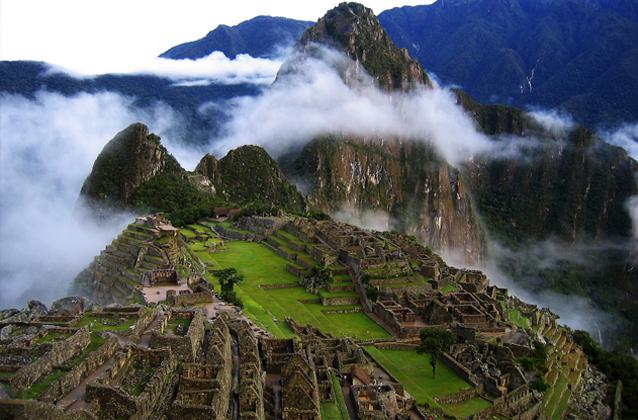 Inca Trail a Machu Picchu 4D / 3N da Cusco