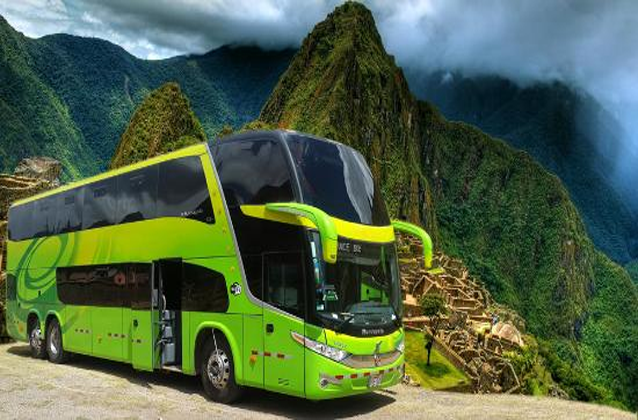 Machu Picchu Bus Andata e ritorno
