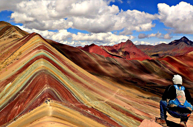 Rainbow Mountain Tour Vinicunca